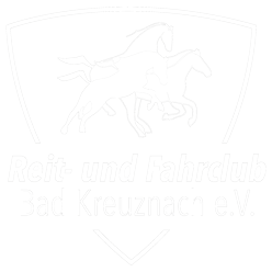 RFC Reit- und Fahrclub Bad Kreuznach e.V. Logo